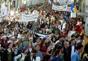 Le Conseil Culturel de Bretagne appelle à manifester samedi 31
