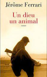 Entretien avec Jérôme Ferrari - Prix Landerneau 2009 Un dieu un animal