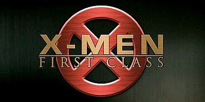 2 poster promotionnels pour X-Men First Class
