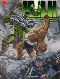 World War Hulk Hors-Série #1