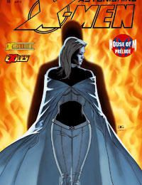 Astonishing Xmen 11