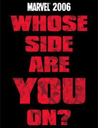 Whose Side are you on ? (1)