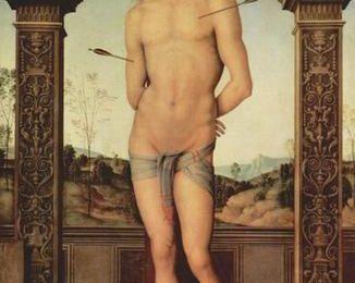 Saint Sébastien, patron des archers se fête le 2O janvier