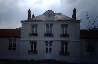 La Mairie de Cesson