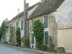 Barbara à Précy sur Marne