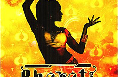 BHARATI THE SHOW - DE RETOUR EN TOURNEE 2008/2009 / LES DATES