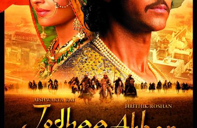 JODHAA AKBAR / PROJECTION LE 30 NOVEMBRE 2008 AU CINEMA MAX LINDER
