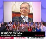 François Bonneau et la région Centre stars de Canal+ !!!