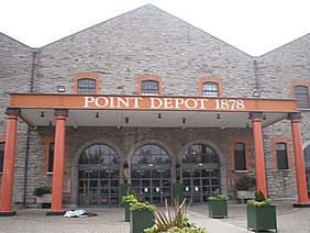 The Point Depot - Dublin - Irlande - 18/11/2006