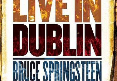 Bruce Springsteen Live in Dublin 2007