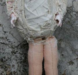 Poupées blanches et blanches poupées... Jean-Paul Gavard-Perret
