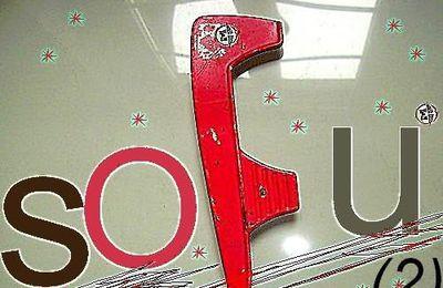 CLIQUEZ SUR LE DESSIN POUR ACCEDER AU NOUVEAU BLOG DE SOFU : SOFU2!!!!!