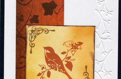 Carte de Pascale