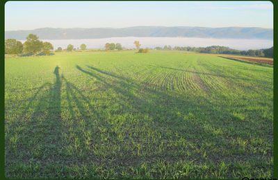 La Haute Loire c'est aussi un pays à VTT
