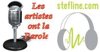 Le 20/06, Interview de Sylvia Bruyant et Véronique Fourcaud sur Stefline Radio