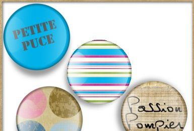Freebie : Badge