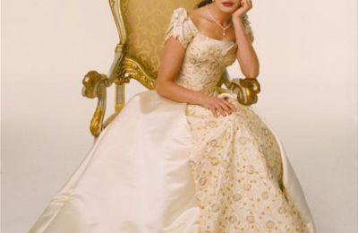 Biographie d'une princesse