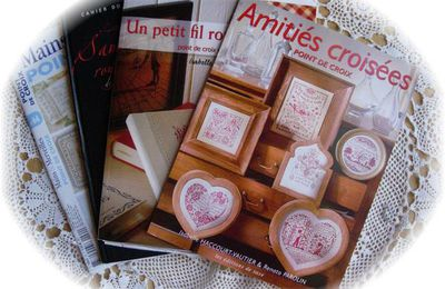ENFIN .......................... AMITIES CROISEES