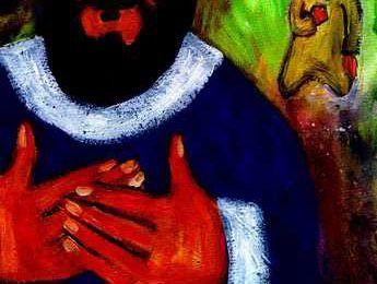 Le pharisien et le publicain: une parabole de la justification par la foi - Homélie 30° dimanche du Temps Ordinaire C