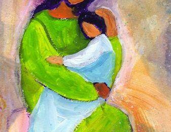Lectures Sainte Marie, Mère de Dieu - 1er janvier