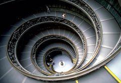 Journal du Vatican / La congrégation dotée d'une porte à tambour