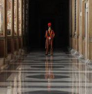 Journal du Vatican / Les Italiens perdent quatre places