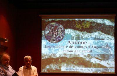 L'extraordinaire histoire du château d'Andone