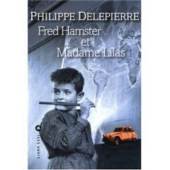 """Fred Hamster et Madame Lilas"" Philippe Delepierre"