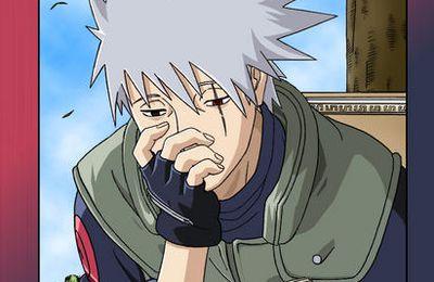 News : Scan du chapitre n°473 de Naruto Shippuuden