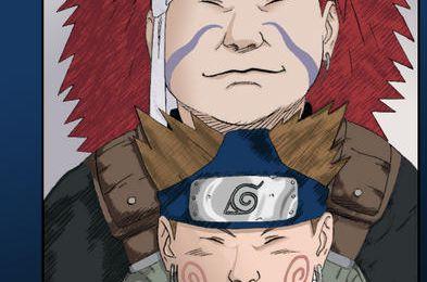 La famille Akimichi