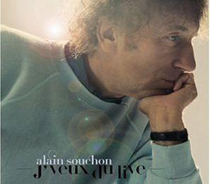 J'écoute Alain Souchon: Rien m'fait peur.
