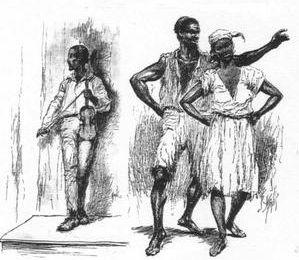 histoire de la danse jazz : notes et réflexions (2)