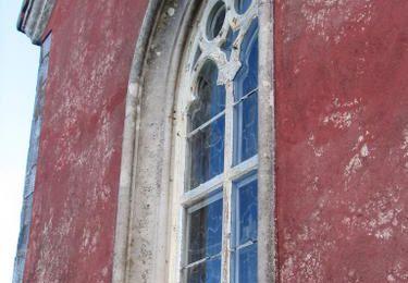 Des fenêtres au Portugal