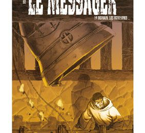 le messager tome 5