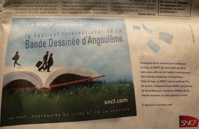 SNCF : la bulle à zéro
