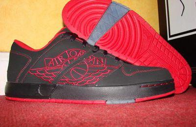 Nike Air Jordan 1 Nu Rétro low