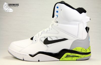 Nike Air Command Force Rétro OG