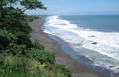 Costa Rica, Partie I. Jaco