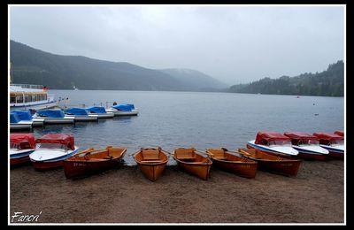 Lac de Titisee