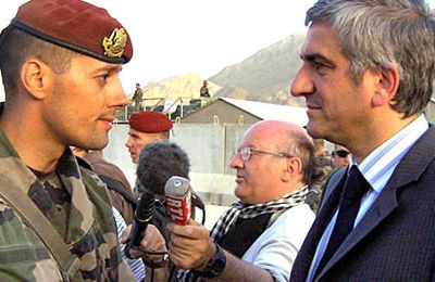 Idylle à Kaboul