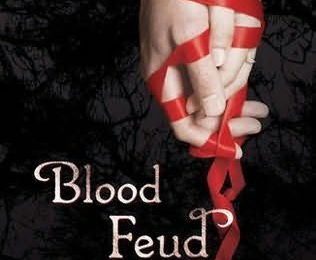 Blood feud d'Alyxandra Harvey