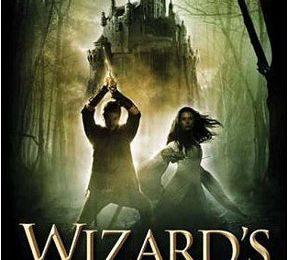 Wizard's first rule de Terry Goodkind