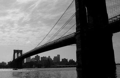 Carnet de voyage: New York.