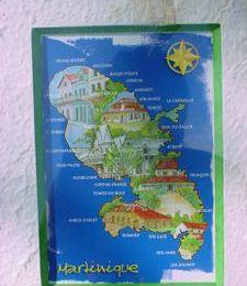 Tableau Martinique