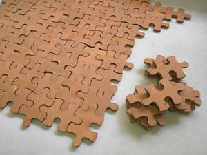 Life is a puzzle...