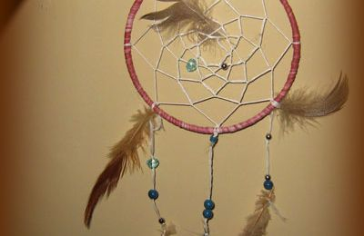 Dreamcatcher pour Charline