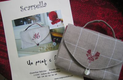 Trousse Scarsella