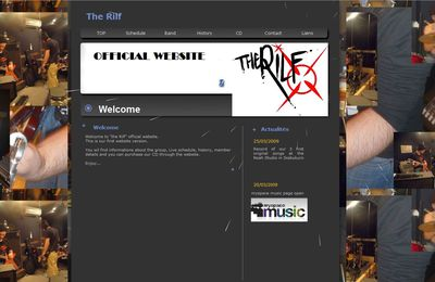 The Rilf the official website