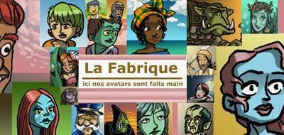 La Fabrique d'Avatars