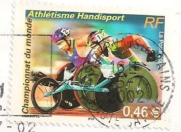 Timbres: Sport